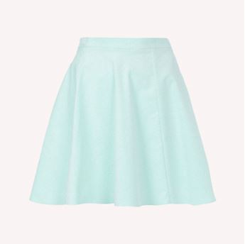 Picture of Vintage Style Lady Skirt