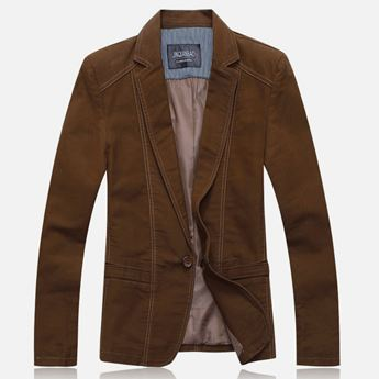 Picture of Men Casual Blazer
