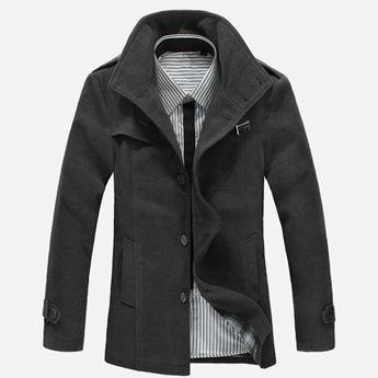 Picture of Formal Men's Coat