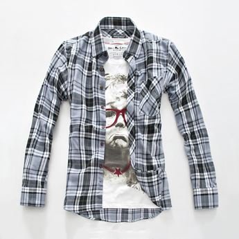 Picture of Urban Long-Sleeve Shirt